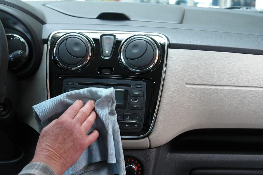 Dlaczego warto dbać o samochód?